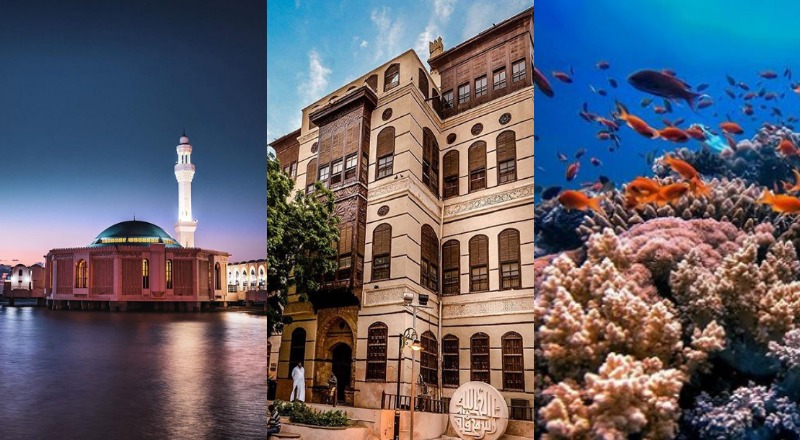 Jeddah travel things to do
