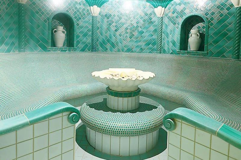 luthan spa