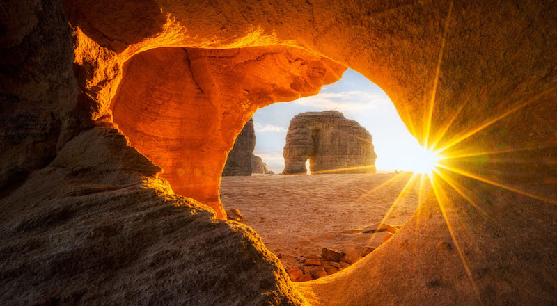 Al Ula to reopen